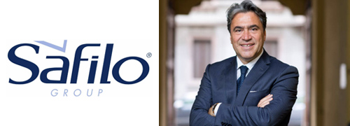 Post image for CEO-wissel bij Safilo