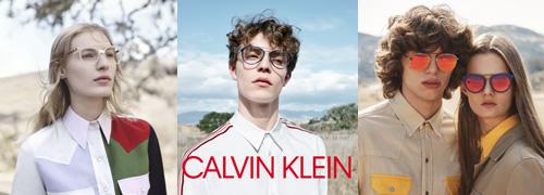 Post image for Raf Simons harmoniseert Calvin Klein communicatie
