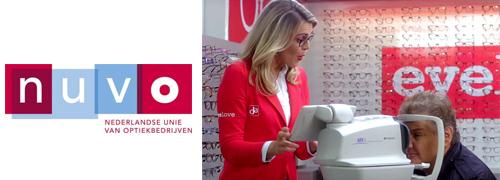 Post image for NUVO deponeert Kwaliteitsstandaard Oogmeting