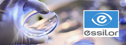 Post image for Groei Essilor accelereert in vierde kwartaal 2017