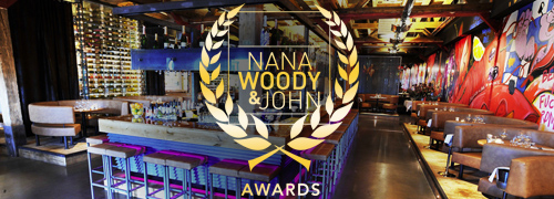Post image for NanaWoody&John Awards op 23 april
