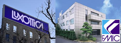Post image for Luxottica koopt belang in Japanse brillenfabrikant