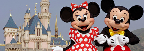 Post image for Italia Independent en Walt Disney sluiten licentieovereenkomst