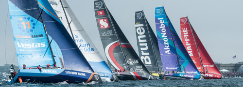 Post image for Welkom thuis Team Brunel