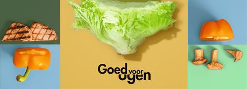 Post image for Goed voor Ogen Week in het teken van de rode paprika