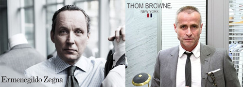 Post image for Ermenegildo Zegna koopt Thom Browne