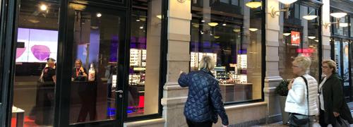 Post image for Luxottica maakt haast met Ray-Ban winkels in Nederland