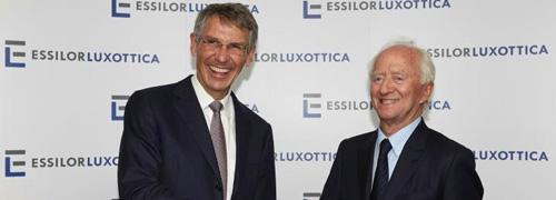 Post image for Alles over het nieuwe EssilorLuxottica