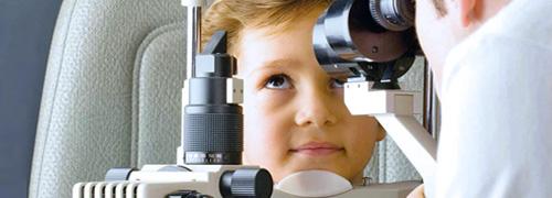 Post image for Nachtlenzen bij kinderen; oogartsen versus optometristen