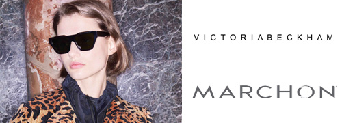Post image for Licentie Victoria Beckham naar Marchon