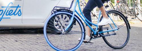 Post image for Wat kunnen we leren van de fietsenwinkels?