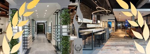 Post image for Welke winkel krijgt dit jaar de Best Store Design Award?