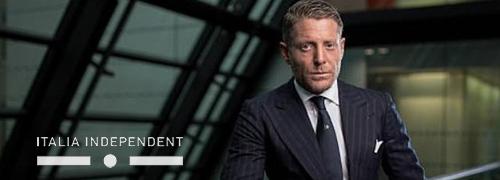 Post image for Nieuwe CEO voor Italia Independent