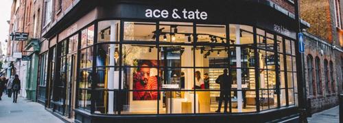Post image for Ace & Tate opent eerste winkel in Schotland