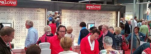 Post image for Omzet Eyelove stijgt met 23%