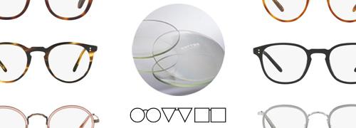 Post image for Nu ook Oliver Peoples met eigen glazen op sterkte