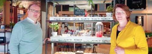 Post image for Waarin een 'kleine' winkel groot kan zijn..