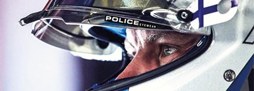 Post image for Police in de race met het Mercedes Formule 1 team