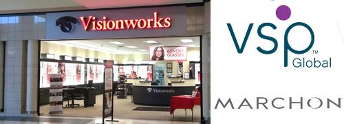 Post image for VSP koopt 700 winkels van Visionworks