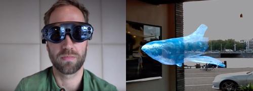 Post image for Hoe zit het met de Augmented Reality brillen?