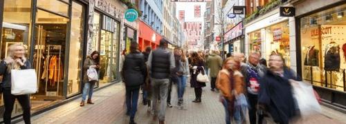 Post image for Online en locatie essentieel voor (kleding)winkels