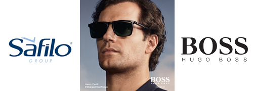 Post image for Safilo en Hugo Boss verlengen licentieovereenkomst