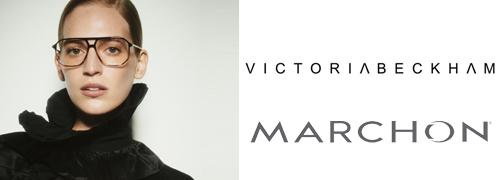 Post image for Marchon lanceert nieuwe collectie van Victoria Beckham