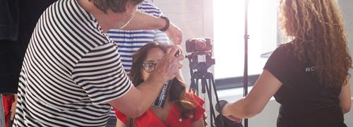 Post image for Nu op NanaWoody&John TV: 5 kandidaten en 5 keer een nieuwe bril