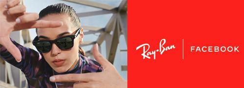 Post image for Ray-Ban en Facebook lanceren Facebook Stories