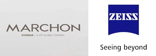 Post image for Marchon en Zeiss tekenen licentieovereenkomst