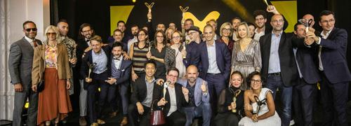 Post image for De SILMO d'OR winnaars op een rij