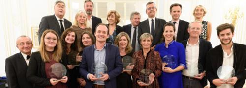 Post image for Antoine Veil Innovatie Award voor Vuillet Vega