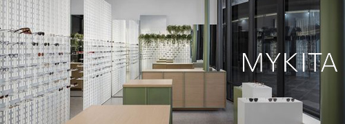 Post image for Mykita opent winkel in Bangkok