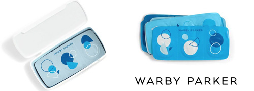 Post image for Warby Parker introduceert eigen contactlens