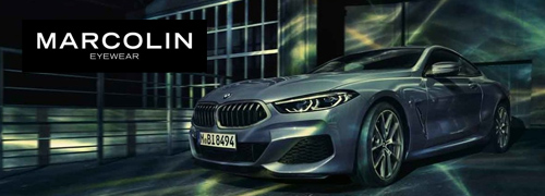 Post image for Marcolin tekent licentieovereenkomst met BMW