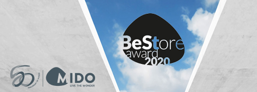Post image for MIDO BESTORE Awards