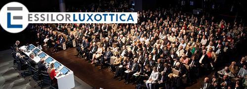Post image for Ruim 56.000 EssilorLuxottica medewerkers nu ook aandeelhouder