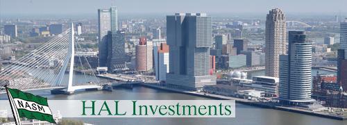 Post image for Nettovermogenswaarde HAL stijgt met 2,6 miljard euro