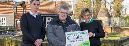Post image for Specsavers doneert 200.000 euro aan goede doelen