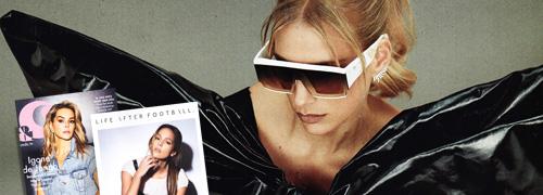 Post image for Mooie brillen in de bladen