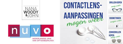 Post image for NUVO en NanaWoody&John werken samen aan informatie en consumentenvertrouwen