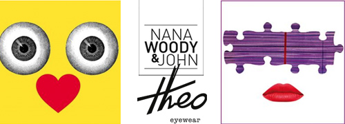 Post image for Nu ook de Theo collectie in de NanaWoody&John showroom