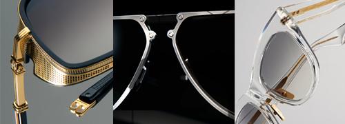 Post image for Luxe brillen en zonnebrillen veroveren de markt
