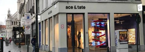 Post image for Ace & Tate investeert nog eens ruim 14 miljoen euro