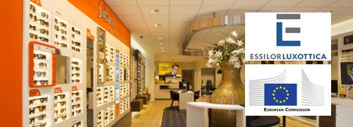 Post image for Brussel wil dat EssilorLuxottica bij overname GrandVision winkels afstoot