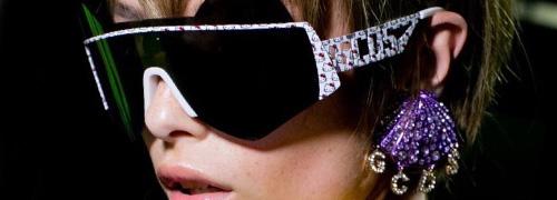 Post image for Hoog tijd voor meer mode en variatie als het om (zonne)brillen gaat