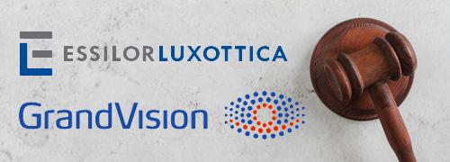 Post image for EssilorLuxottica sleept GrandVision voor de rechter