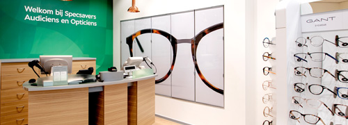 Post image for Specsavers plust 4% in 2019