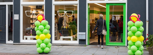 Post image for Aantal optiekzaken in Nederland groeit nog steeds