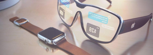 Post image for Hoeveel invloed krijgt Apple Glass op onze business?
